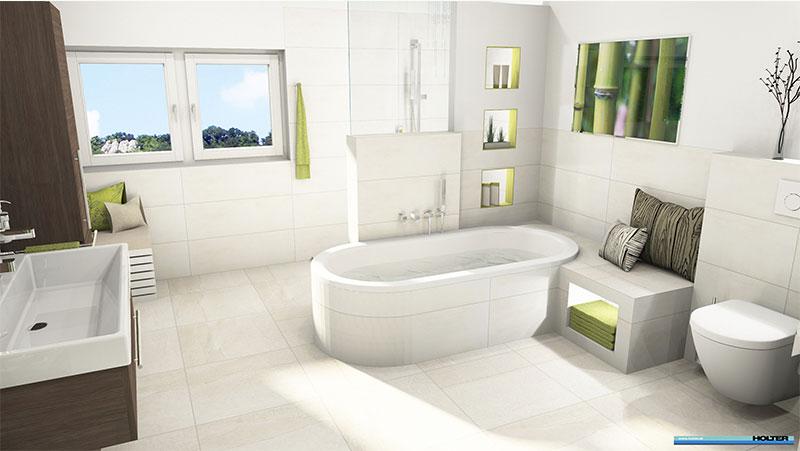 bad sanit r ak energietechnik. Black Bedroom Furniture Sets. Home Design Ideas
